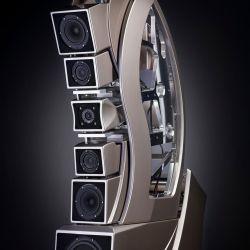 Wilson Audio Specialties WAMM Master Chronosonic