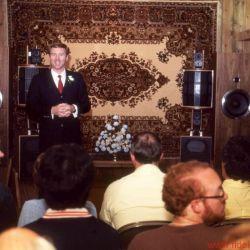 Wilson Audio Specialties Heritage