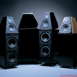 Wilson Audio Specialties Heritage