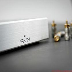 Phonovorverstärker AVM Inspiration P1.2