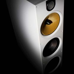 Bowers & Wilkins B&W 683 S2 Standlautsprecher