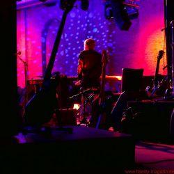 Burmester Audiosysteme 40-Jahr-Feier am 21.07.2017 in Berlin