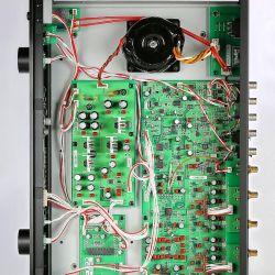 C.E.C. TL0 3.0 CD-Transport - DA-Coverter