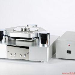C.E.C. TL0 3.0 CD-Transport