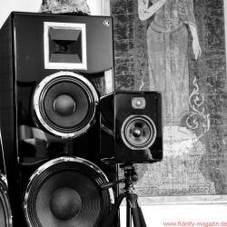 Daniel Hertz Loudspeakers