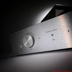 Daniel Hertz M9 integrated amplifier
