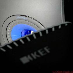 KEF LS50 Wireless Aktivlautsprecher