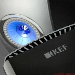 KEF LS50 Wireless Aktivlautsprecher - Kann man also wirklich das Rack ausmisten und einfach alles den knuffigen KEF-Kistchen überlassen?