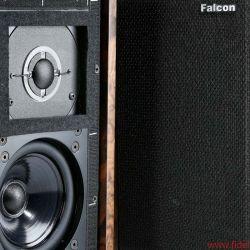 Falcon Acoustics LS3/5a