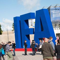 Internationale Funkausstellung IFA Berlin 2017