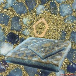 Kristalltone Kristallbase mini