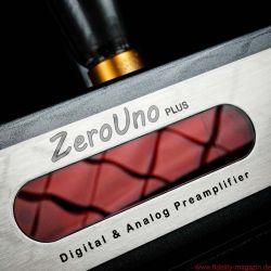 CanEVER ZeroUno plus Preamplifier DAC