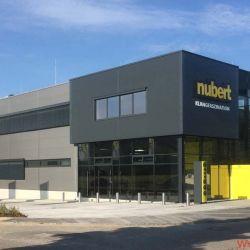 Nubert Entwicklungs- und Logistik-Zentrum
