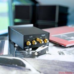 Ortofon SPU #1 Stereo Pickup Unit