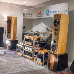 Rocky Mountain Audio Fest RMAF 2017