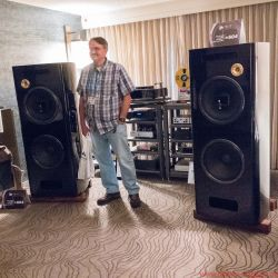 Rocky Mountain Audio Fest RMAF 2017