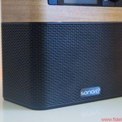 Sonoro Stream