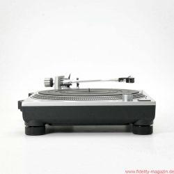 Technics SL-1200GR Plattenspieler