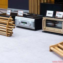 Tokyo International Audio Show 2017