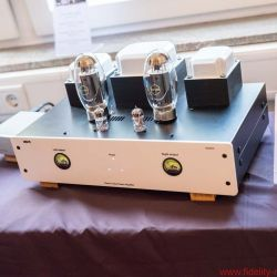 Analog Forum der Analog Audio Association im Mercure Hotel Krefeld 2017