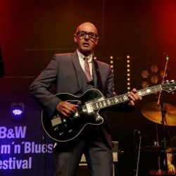 Bowers & Wilkins Rhythm'n'Blues Festival 2017
