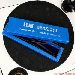ELAC Miracord 90 Anniversary