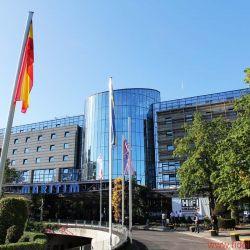 Westdeutsche HiFi Tage HiFi Linzbach Bonn 2017