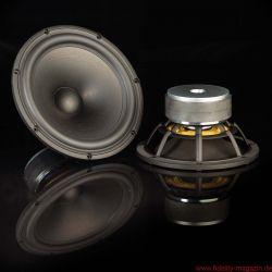 Wilson Audio Yvette Loudspeaker Chassis Bass
