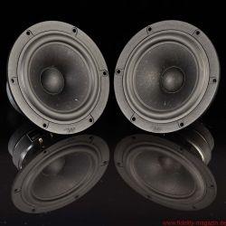 Wilson Audio Yvette Loudspeaker Chassis Midrange