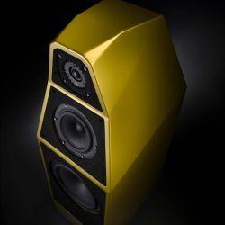 Wilson Audio Yvette