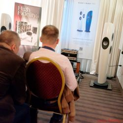 Audio Video Show Warschau 2017
