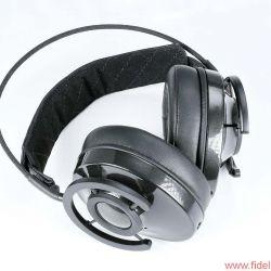 AudioQuest NightOwl Kopfhörer
