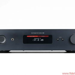 NAD Hybrid Digital DAC Amplifier C 368