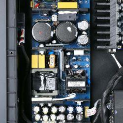 NAD Hybrid Digital DAC Amplifier C 368