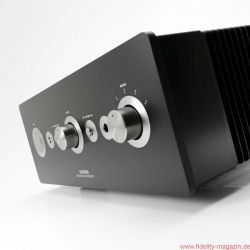 Sugden IA 4 integrated amplifier
