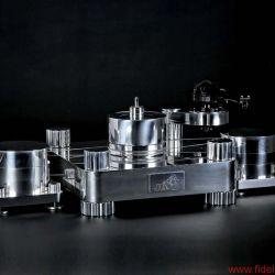 Transrotor Massimo Masselaufwerk