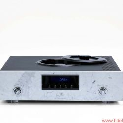Audio Exklusiv P8 Tube CD-Player