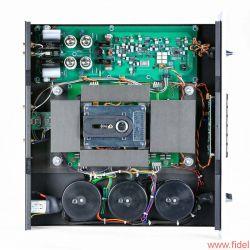 Audio Exklusiv P8 Tube CD-Player