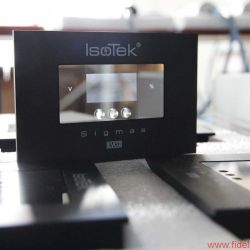 IsoTek Systems Firmenreportage 2017