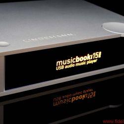 Lindemann Musicbook 15 DSD