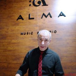 MSB Technologies and Wilson Audio at Alma Audio, San Diego, California