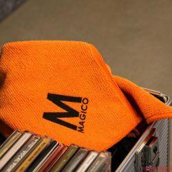 Magico M3 at MySound, Starnberg, Germany
