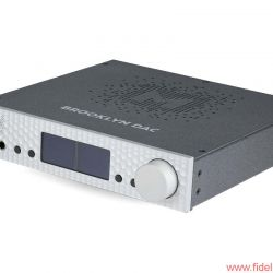 Mytek Brooklyn DAC