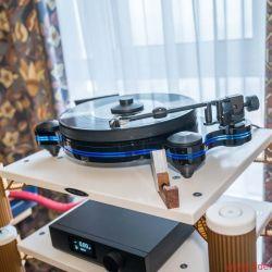 Norddeutsche HiFi-Tage 2018 Hamburg Hotel Holiday Inn