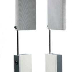 Sombetzki ESL Home Personal Speaker - Man wird von Clubatmosphäre eingehüllt, weil die Sombetzkis so unmittelbar und anspringend sind.