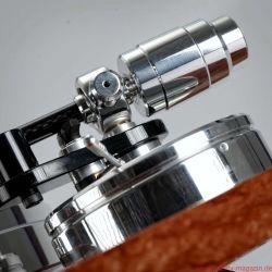 Acoustic Solid 113 Wood Bubinga