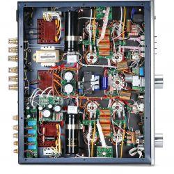 Cayin CS-100A KT88 Röhrenvollverstärker