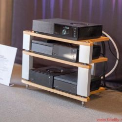 HiFi Convention Freiburg 2018 Dorint Hotel