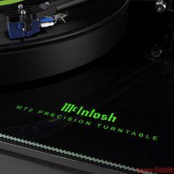 McIntosh MT2 Precision Turntable