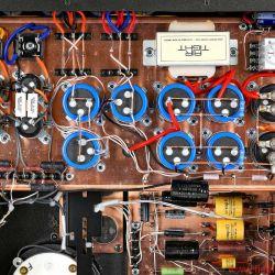 Air Tight ATM-3211 Power Amplifier
